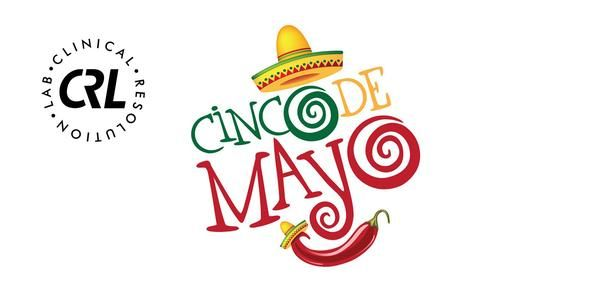 Happy #CincoDeMayo, everyone!  THE INTERNATIONAL CONGRESS OF ESTHETICS AND SPA Visit our website: http://SkinCareCRL.com Have a great day and #weekend--be careful out there! ;) #PhillyCongress17 #ClinicalResolution #SkinCareCRL Inno PRP InnoPen CRL MTS Roller CRL Numb Master CRL Facial Mask CRL #Microneedling #NumbMaster #MTSRoller #InnoPen #Peptide #AquaGelMask #AntiAging #Beauty #USA