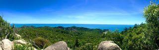 Solo Female Traveler: East Coast - Visit Magnetic Island