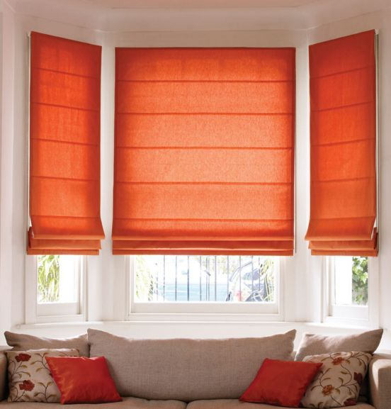 25 best ideas about roman curtains on pinterest roman for Curtains that look like roman shades