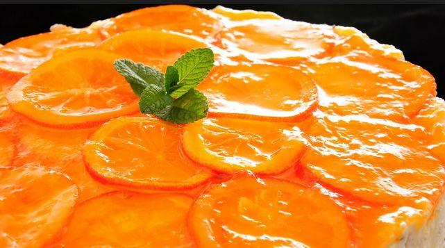 17 best images about tortas on pinterest pastel postres - Gelatina leche condensada ...