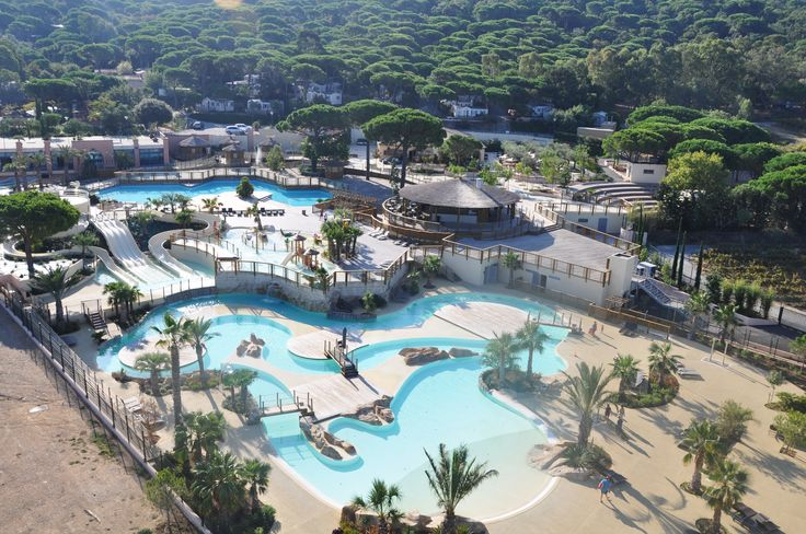 Camping les tournels ramatuelle camping piscine for Camping piscine var