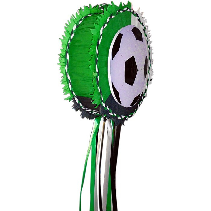 Futbol Piñata Tambor Redonda Ecológica