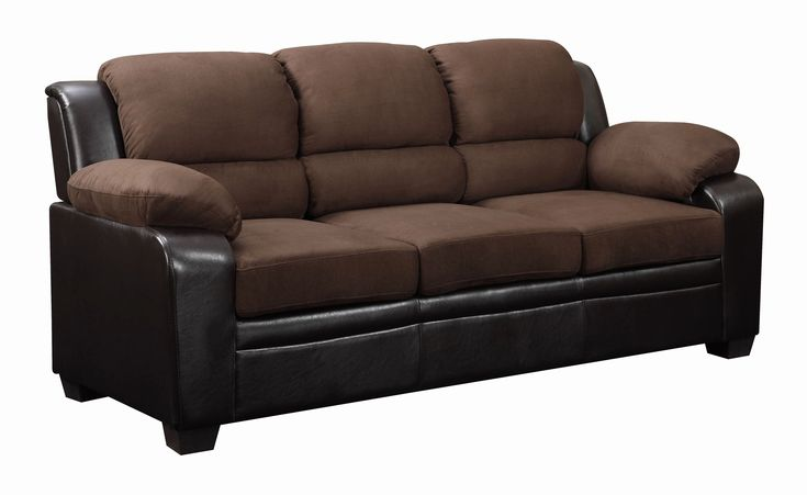 Inspirational Chocolate Microfiber sofa Chocolate Microfiber sofa Fresh U Kd Chocolate Microfiber sofa by Global Furniture