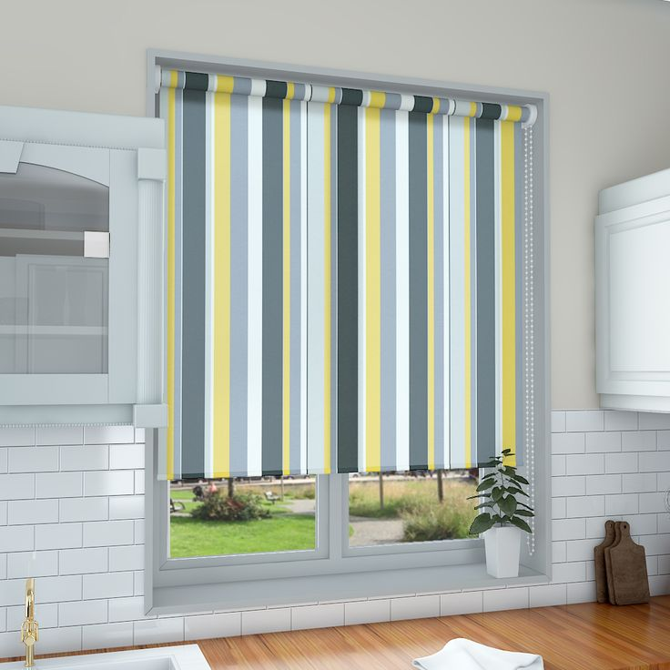 Lola Twist Roller Blinds   Make My Blinds