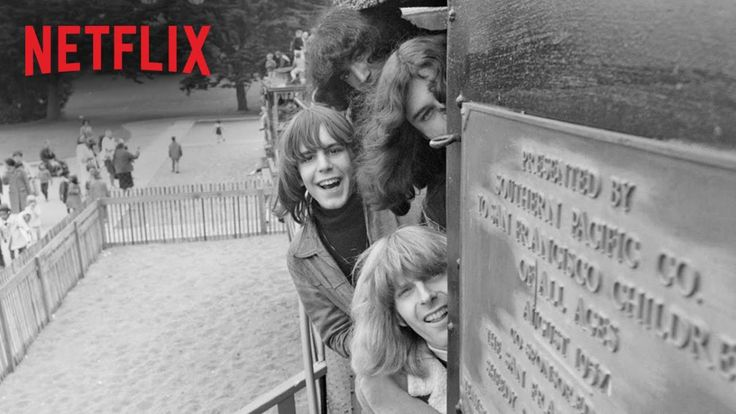 An Original Netflix Documentary Chronicling Musician Bob Weir's Fascinating History With the Grateful Dead
