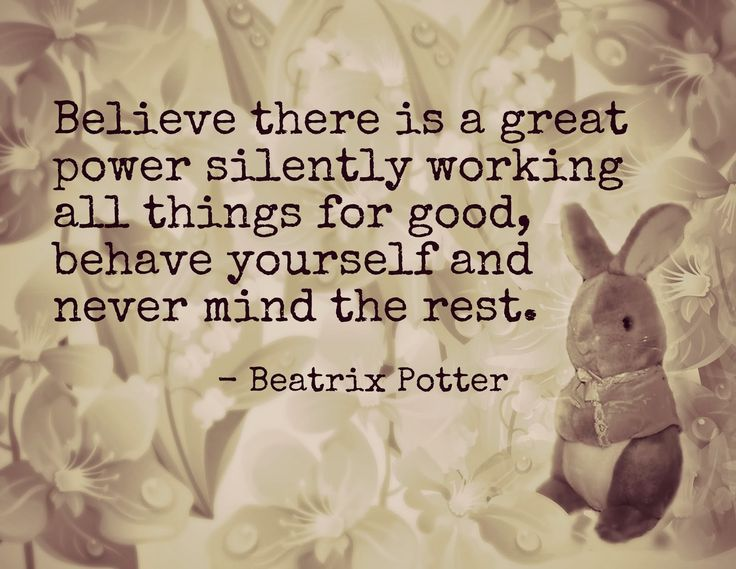 peter rabbit quotes - Google Search