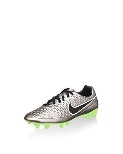 Nike Scarpa Da Calcio  [Bianco/Verde]