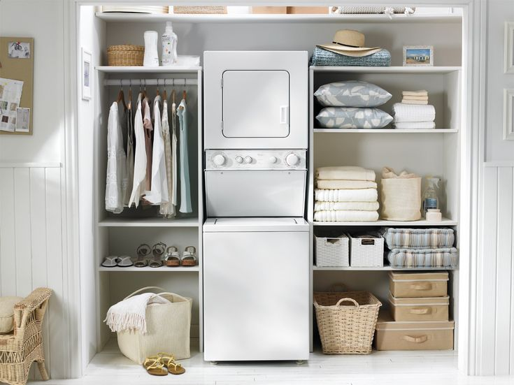 Divine Renovations LAUNDRY - Organising #Laundry #Organiser #Open #Shelving # Ideas