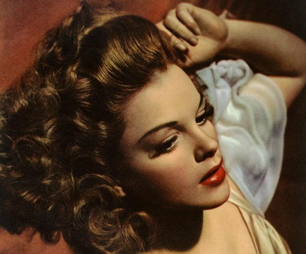 judy garland | Judy Garland in Her Own Words | Filmlinc.com | Film Society of Lincoln ...