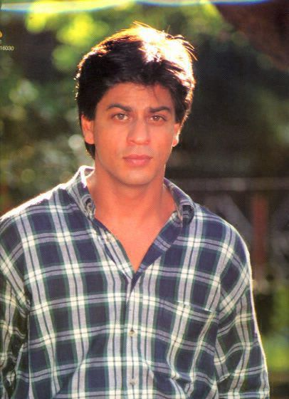 So young! #SRK #Shahrukh #Bollywood