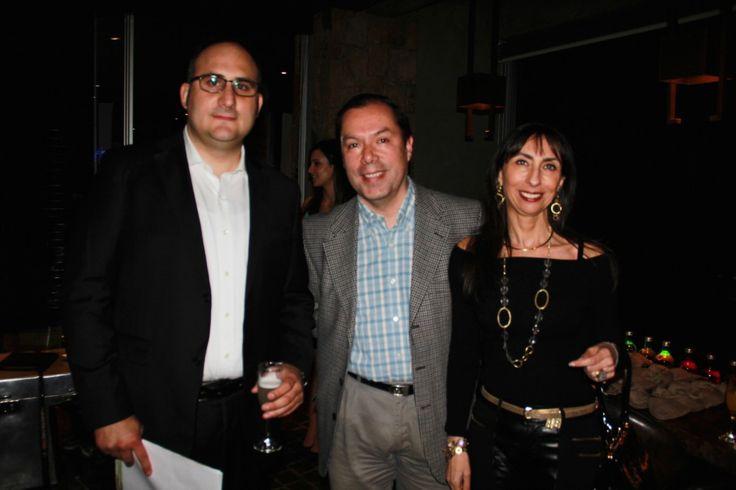 Sergio Minoletti Director General Decosta – Pedro Retamal Gerente Cliente V Region Mutual de Seguridad – Macarena Barahona. See more at: http://www.decosta.cl/paginas-sociales/lanzamiento-decosta/#sthash.1kgk7v1w.dpuf