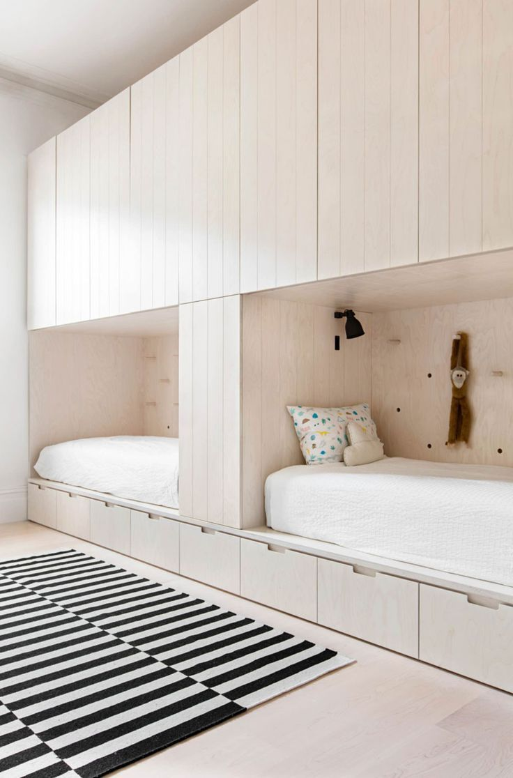 Kids bedrooms for two - A Kids Room For Two