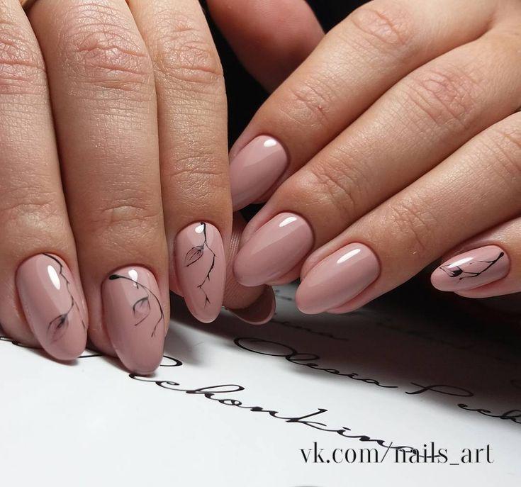 Nail Art #3351