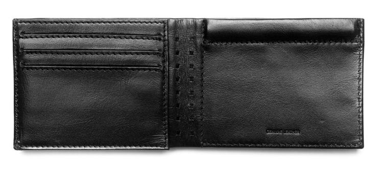 Status Anxiety - Noah Wallet Inc Free Delivery !