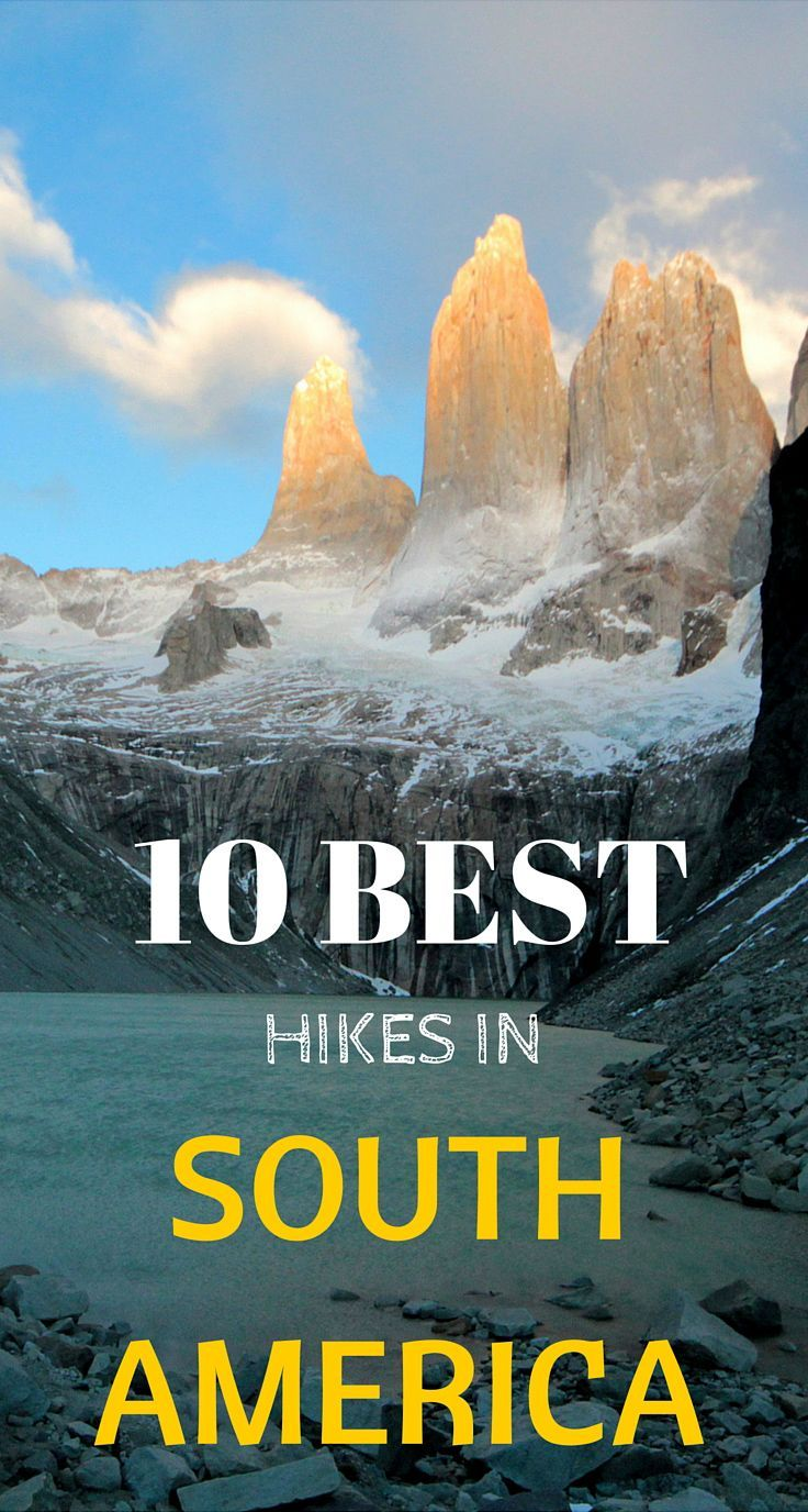 57 best South America Travel images on Pinterest
