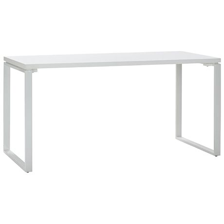 Office Desk Medium 150x70 | Freedom Furniture and Homewares
