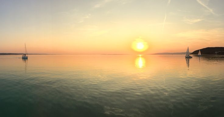 Balaton - Hungary