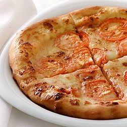 Wolfgang Puck's All Purpose Pizza Dough Recipe - I love my pizza crust recipe, but I def wanna give this a try.