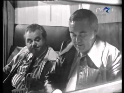 Clubul de Comedie Românesc: Dem Rădulescu - În tren (1975)