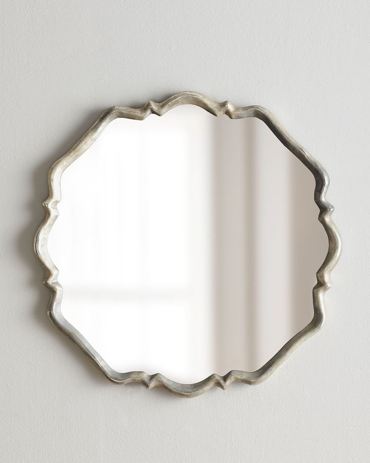 Timeless mirror
