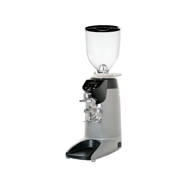 Wega 6.4 INSTANT Flat Burr/ On-Demand Grinder with LCD Touch Display
