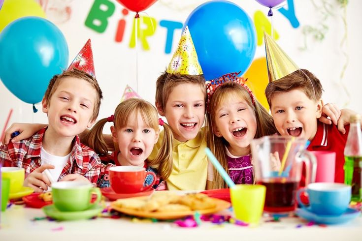 Here are our top #tips for planning kids #parties in #Brisbane.