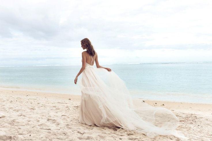 ,Daalarna OCEAN,esküvői ruha,esküvői ruha 2018,menyasszonyi ruha,menyasszony,benes anita,szikszai johanna,esküvői ruhák,legszebb esküvői ruhák,esküvői ruha trend,tengerparti esküvő,