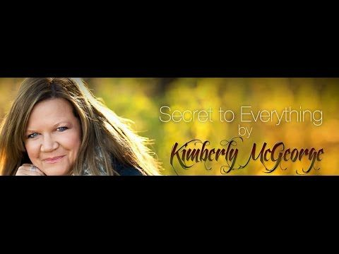 Secret to Everythiing with Dr Kimberly McGeorge - Guest: GREG FRIEDMAN