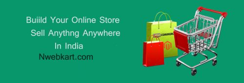 How to Create an Online Store In India?  Along these lines, I think now you get the thought of which stage is best to begin a site and how much valuable it is for getting gigantic movement on it. In the event that despite everything you have a few questions then you should run with an eCommerce site advancement organization like Nwebkart who can help you in planning a site at lower expense which you have ever envisioned.