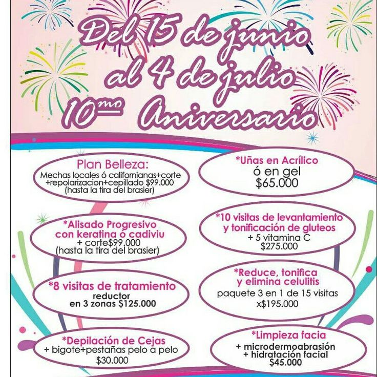 Junio de locura en DG spa Acompañanos y participa este 4 de julio ennlanrifa de 5 dias de spa