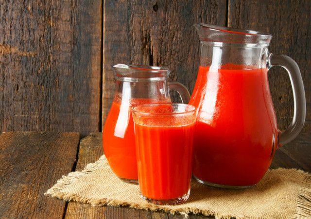 rajčatový džus (1)