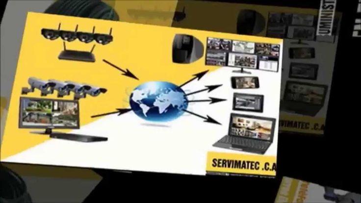 Instalación, Mantenimiento,Reparación y suministros de: #Cerco #Eléctrico Portón Eléctrico  Programación de Controles Remoto para Portones #Instalación de #fotocélulas Automatización de tipo de puertas corredizas,basculantes, batientes #Alarma contra robo.