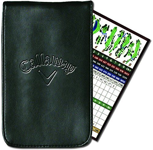 Callaway Scorecard Holder ** Read more  at the image link. Note:It is Affiliate Link to Amazon.