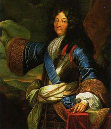 Louis XIV of France - Luís XIV de França – Wikipédia, a enciclopédia livre