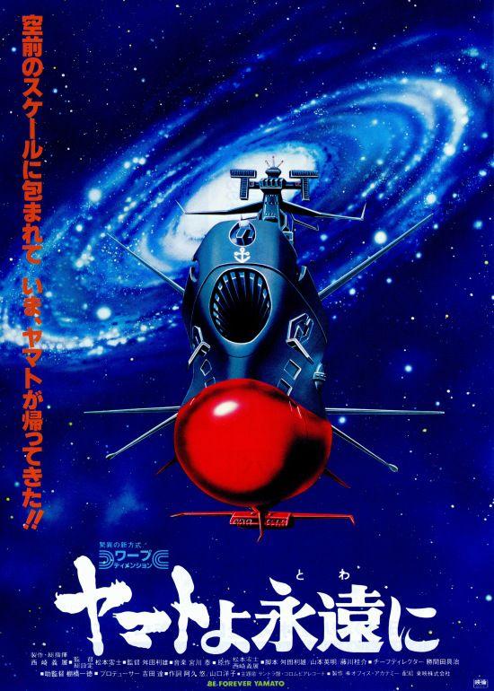 ヤマトよ永遠に (1980)