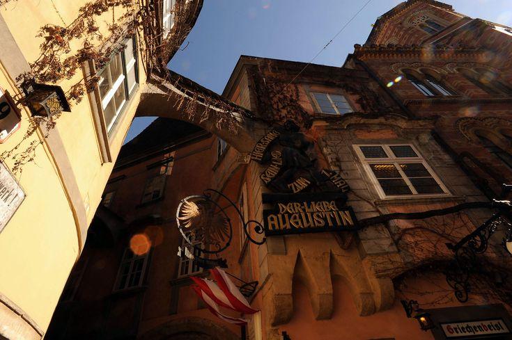 Два дня в лучшем городе мира •   ВЕНА  -    НОВОСТИ В ФОТОГРАФИЯХ