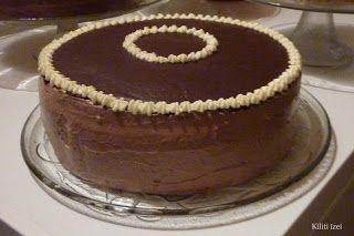 Kiliti ízei: Albán torta - díszítési variációk