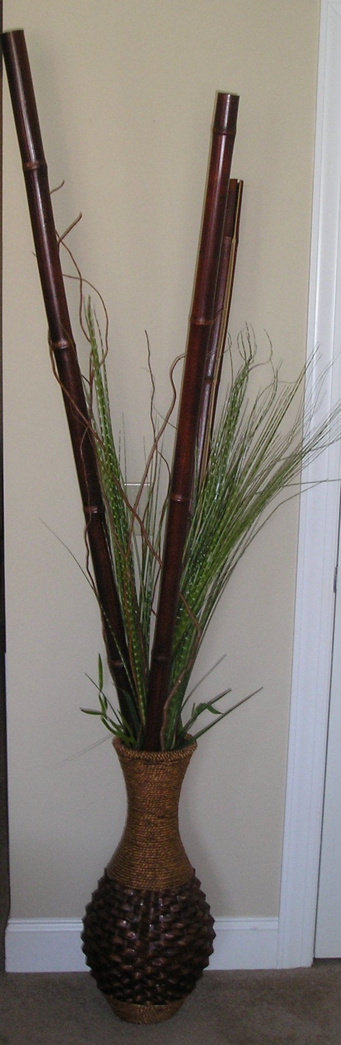 Tall Bamboo Sticks ~ Best images about vase ideas on pinterest waiting