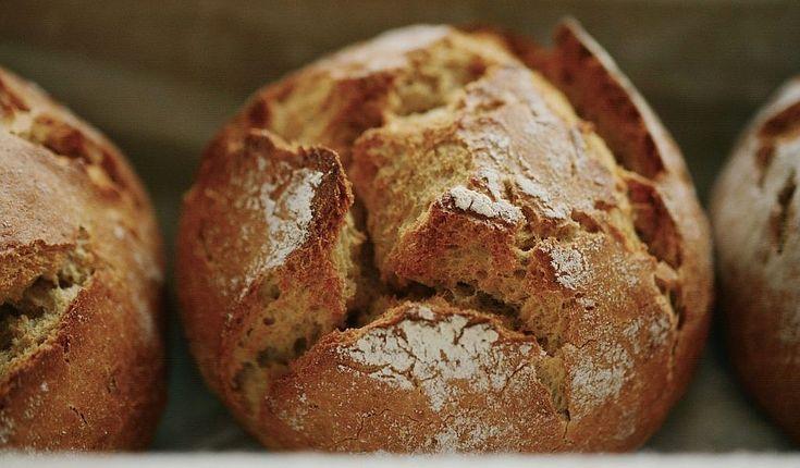 Low-Carb-Brötchen: Ein einfaches Rezept – Le Ina