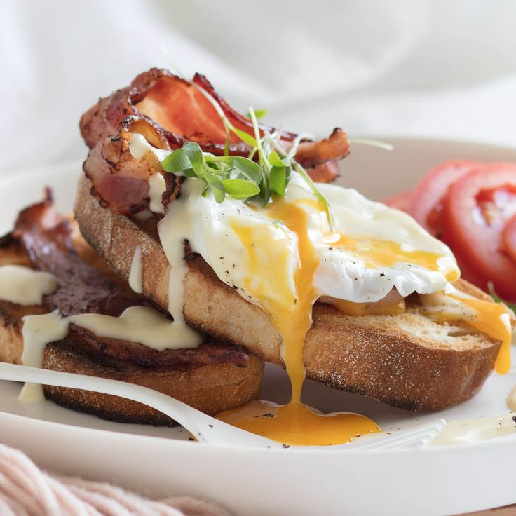 Learn how to make an irresistibly tasty Croque Madame