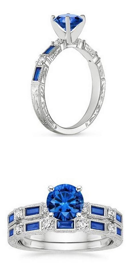 Doctor Who engagement ring.