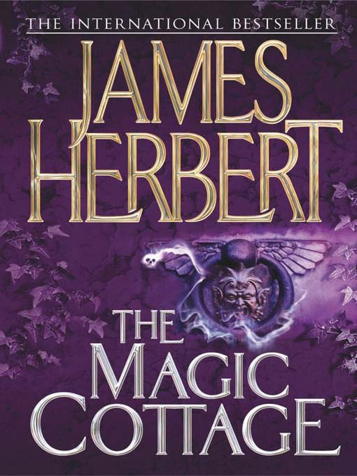 First James Herbert book I've read. Loved his books ever since. Awesome read.