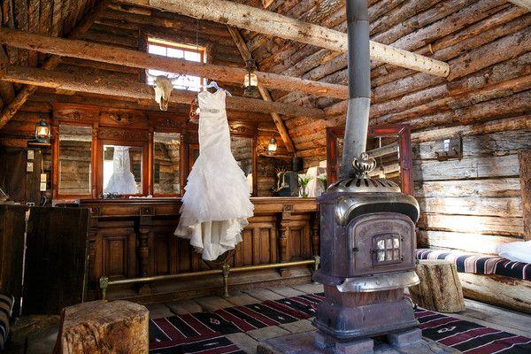 Gorrono Ranch Bridal Suite