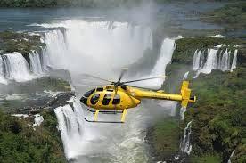 Viaje Tour: Cataratas do Iguaçu