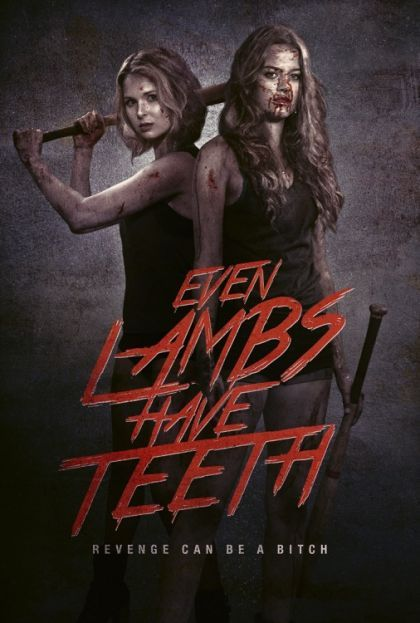 Even Lambs Have Teeth (2015) in 214434's movie collection ...