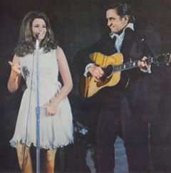 johnny cash and june carter young - Google Search