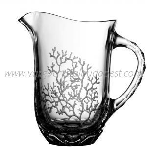 Coral Clear Water Pitcher 200€