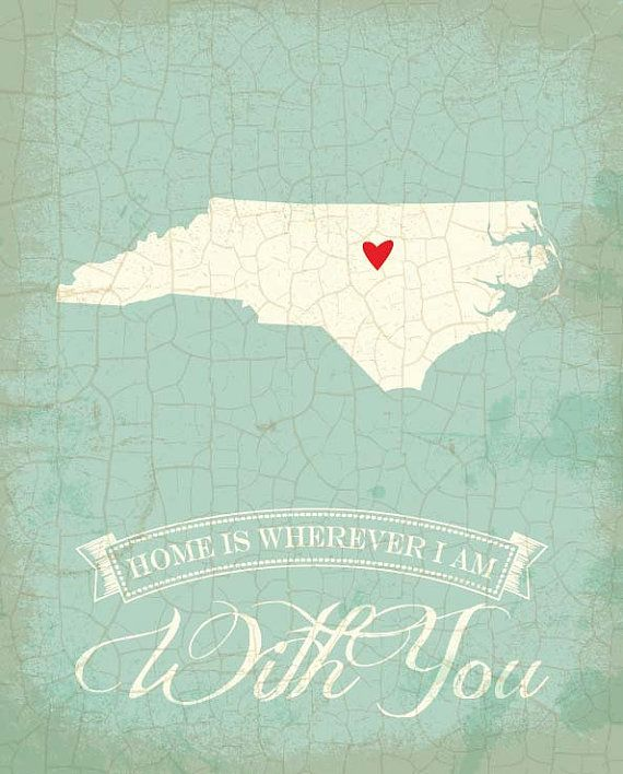 Kitchen Art Of North Florida: Best 25+ North Carolina Map Ideas On Pinterest