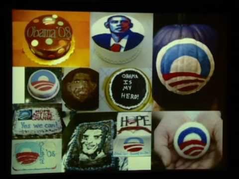 Designing Obama 26min