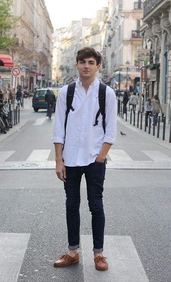 C'est les vacances (by Jordan Henrion): Men S Style, Menswear Daily, Daily Look, Men S Fashions, Mens Fashion, Casual, Daily Deals, Favourite Style